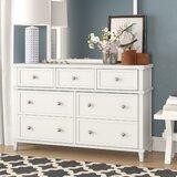 Anne 7 Drawer Dresser byBirch Lane™ Heritage