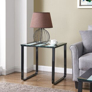Smathering End Table by Ebern Designs