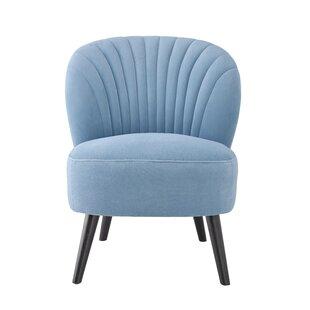 Evie Cocktail Chair By Julian Joseph