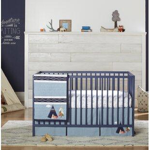 Best Price Just Born® Adventure 3-Piece Bedding Set (Set of 3) ByJust Born