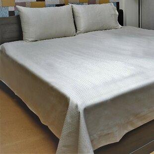Hyslop Genuine Jacquard 350 Thread Count 100% Cotton Sheet Set