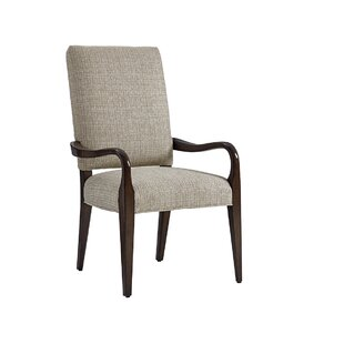 Laurel Canyon Upholstered Dining Chair by..