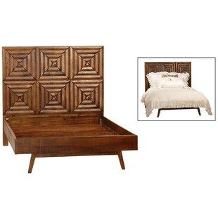 Deblois Panel Bed By Corrigan Studio