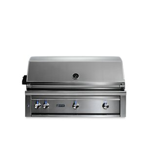 All Trident™ 3-Burner Built-In Gas Grill By Lynx