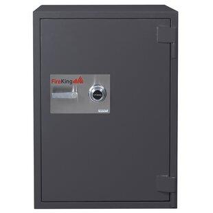 FireKing Fire and Burglary Safe