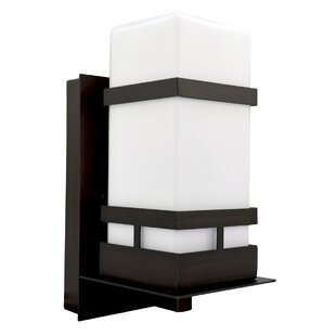 Gabilan LED Outdoor Sconce
