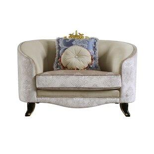 Rosdorf Park Quane Chair w/2 Pillows