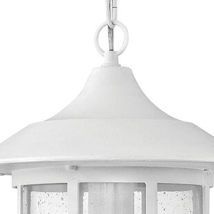 Hinkley Lighting Freeport 1 Light Outdoor Hanging Lantern