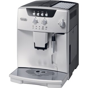 Magnifica Espresso and Cappuccino Automatic Espresso Machine