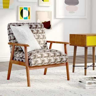 Izabella Armchair by Langley Street