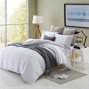Glines Duvet Cover Set