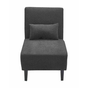 Reviews Cavanaugh Slipper Chair ByEbern Designs