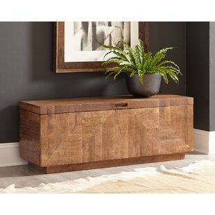 Victoria Storage Bench by Modern Rustic Interiors