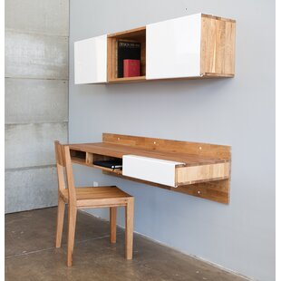 Hornsey Floating Desk by Corrigan Studio #2