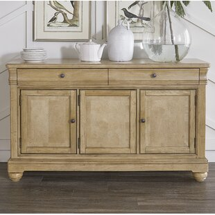 Althoff Woods Credenza by One Allium Way