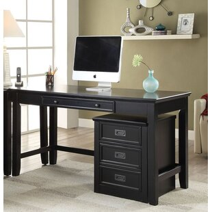Darby Home Co Sebastiao Desk