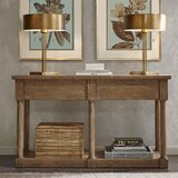 Georgetown Console Table by Harbor House