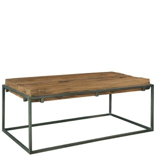 Foundry Select Baranowski 3 Piece Coffee Table Set