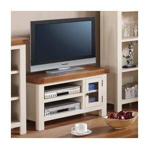 TV-Lowboard Fertos für TVs bis zu 39