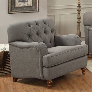 Canora Grey Oakes Armchair