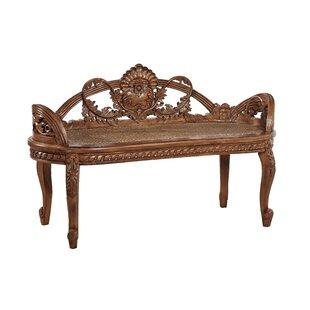 Furniture Classics Portugal Wood Bench