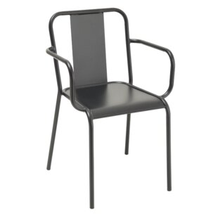Deancross Stacking Garden Chair By Sol 72 Outdoor