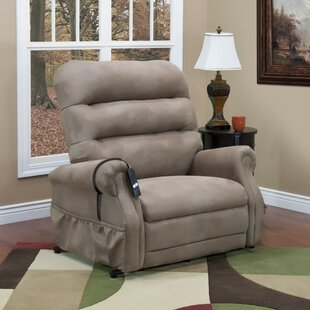Find Power Recliner by Med-Lift Reviews (2019) & Buyer's Guide