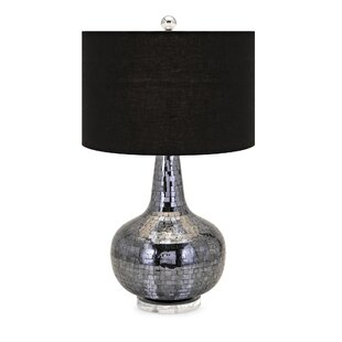Mattie Mosaic 28 Table Lamp