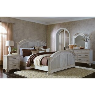 Lark Manor Turenne Panel Bed