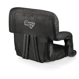 NFL Digital Print Ventura Reclining Stadium Seat with Cushion by ONIVA?