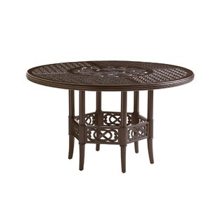 Sands Metal Dining Table by To..