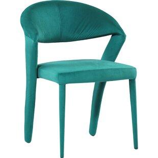 Keeler Upholstered Dining Chair (Set of 2..