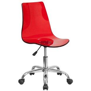 Wrought Studio Hutto Desk Chair