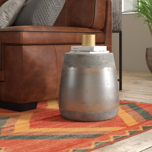 Millwright End Table By Trent Austin Design