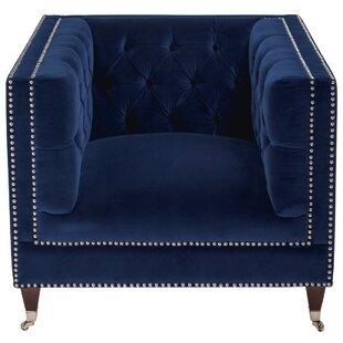 Mercer41 Wareham Armchair