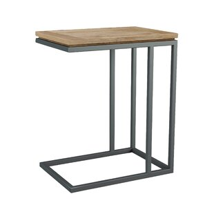 Read Reviews Hinkel End Table By Williston Forge