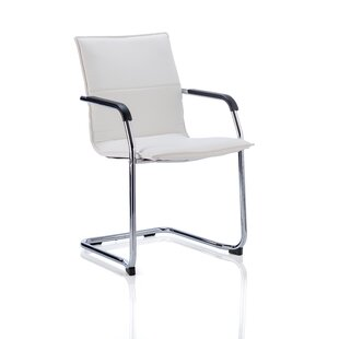 Gustave Cantilever Arm Guest Chair By Metro Lane