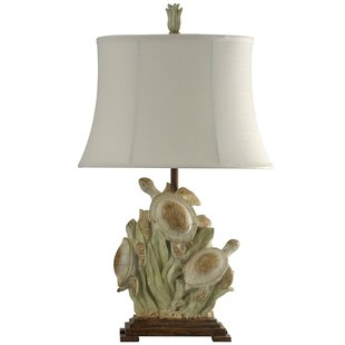Arcadian Ono Island Coastal 31 Table Lamp