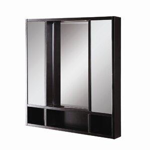 Tri-View Medicine Cabinets You'll Love   Wayfair