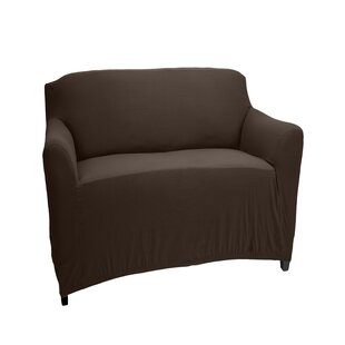 Stretch Fit Box Cushion Recliner Slipcover By Latitude Run