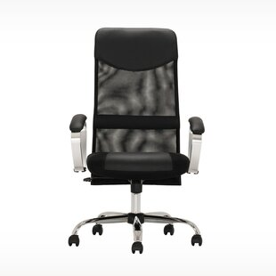 Lotus Mesh Conference Chair