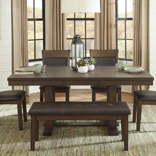 Aliante Dining Table by Ivy Bronx Bargain