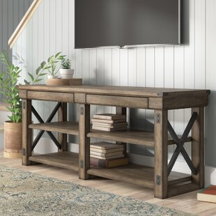 Gladstone Wildwood TV Stand For TVs Up To 65