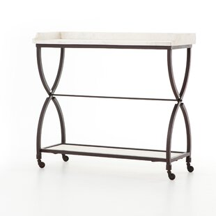 17 Stories Shiloh Console Table