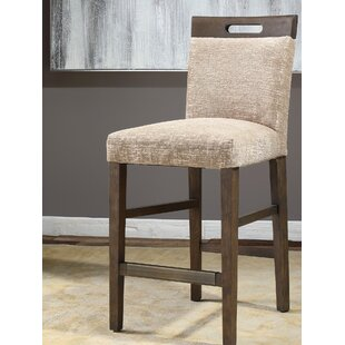 Inexpensive Ritchie 26 Bar Stool by Loon Peak Reviews (2019) & Buyer's Guide
