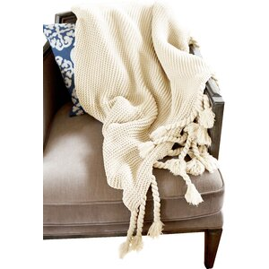 Europa Throw Blanket