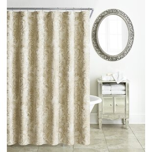 Compare Annalise Shower Curtain ByWaterford Bedding