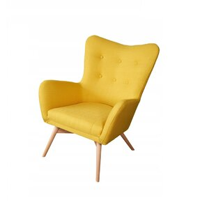 ALi Wingback Chair By Isabelline