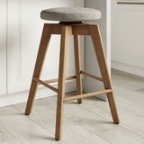 Drubin Swivel 26 Counter Stool by George Oliver