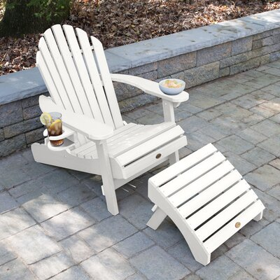 Plastic Adirondack Chairs You Ll Love In 2019 Wayfair